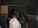 Regina in Studio
